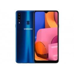 Smartfon Samsung A207 Galaxy A20s 3 / 32GB Dual SIM Blue
