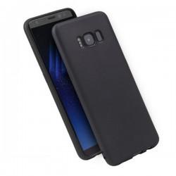 Etui Candy Samsung A025 Galaxy A02s czarne